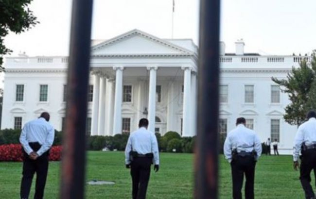Стрілянина неподалік Білого дому: поранений один чоловік