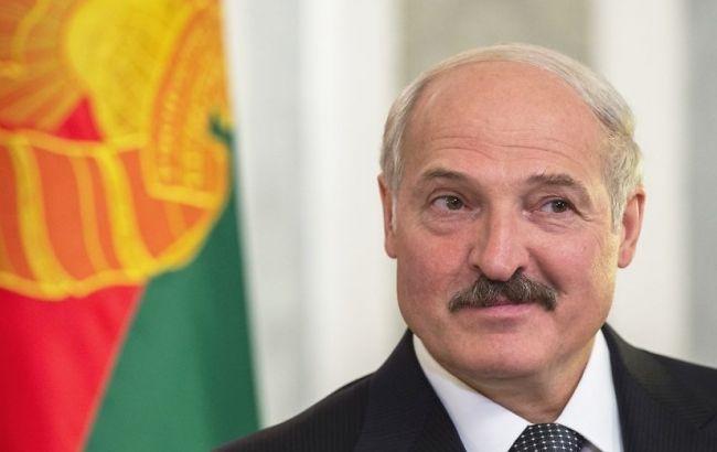 Лукашенко впервые приехал в ЕС после снятия санкций