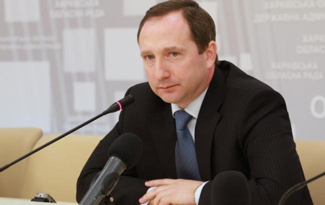 Глава Харьковской ОГА заявил о завершении декоммунизации в области