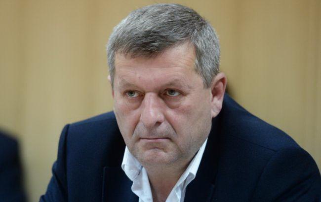 Умеров: РФ принуждает замглавы Меджлиса Чийгоза принять российское гражданство