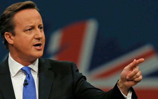 Британский премьер: Турция войдёт всоставЕС в3000-м году
