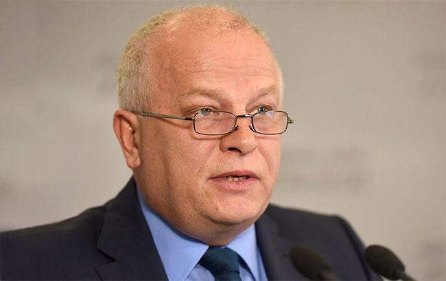 Данилюк объявил, что Украина может получить кредитный транш отМВФ летом