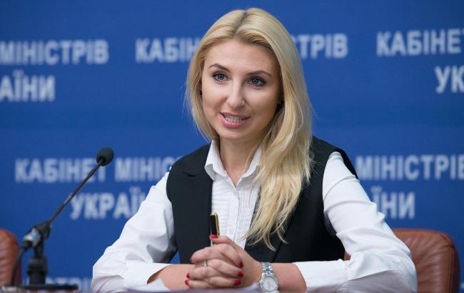 В генпрокуроры могут выдвинуть замминистра юстиции Севостьянову, - нардеп от БПП Найем - Цензор.НЕТ 6400