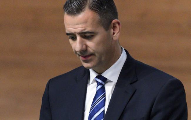 У ФІФА заявили про звільнення заступника генсека організації