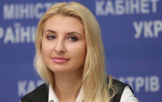 Фото: Наталія Севостьянова розповіла про конкурс з продажу СІЗО