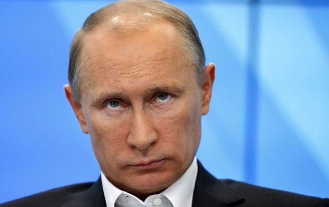 Путін: питання Криму закрите, а Донбасу потрібна децентралізація