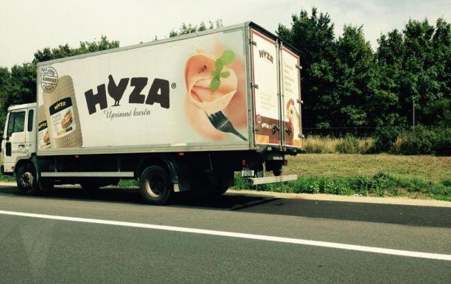 Власти Венгрии задержали подозреваемых поделу о смерти 71 мигранта