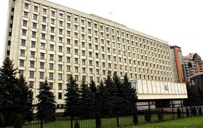 Вибори не будуть проводитися в 91 місцева рада Донецької обл. і 31 - Луганській, - ЦВК