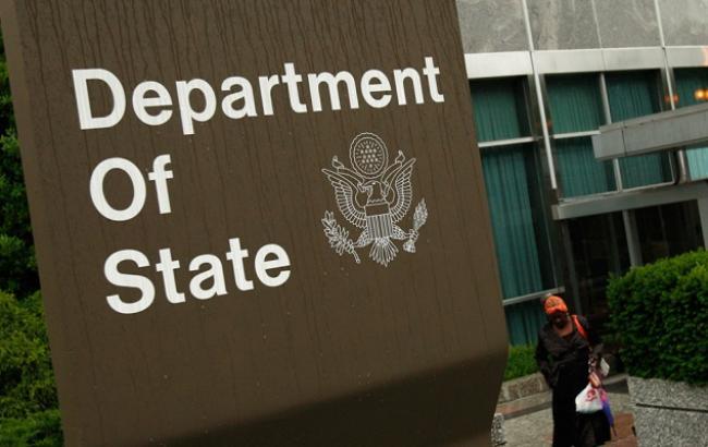 Госдеп США предупредил собственных жителей о вероятных терактах воФранции иПольше