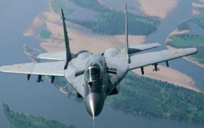 Польща може відмовитися від радянських МіГ-29