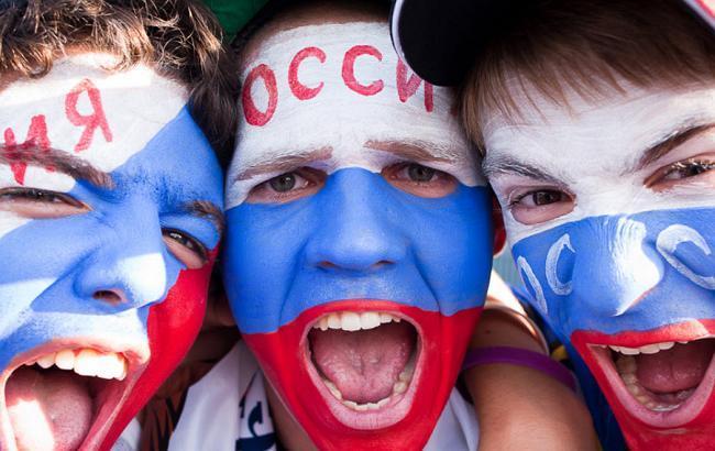 Росіяни назвали США і Україну головними ворогами РФ