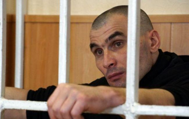 Фото: приговор осужденному украинцу остался в силе