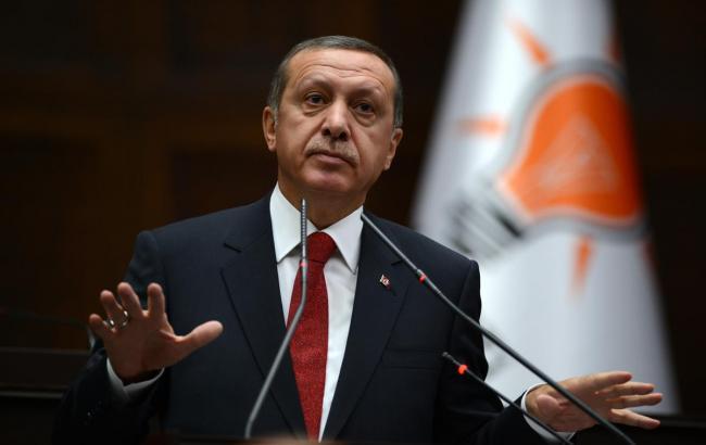 Эрдоган возложил вину завзрыв вСтамбуле накурдских сепаратистов