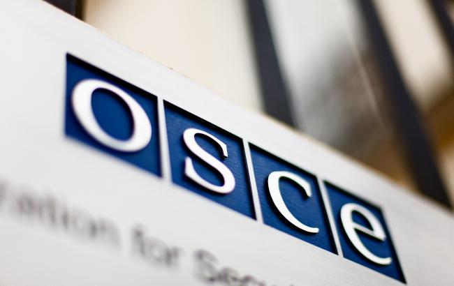 На Донбасі зник водій ОБСЄ