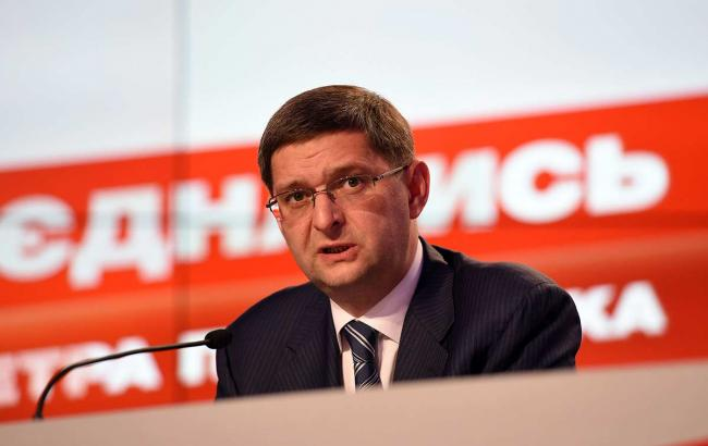 Ковальчук може замінити Кононенка на посаді керівника виборчого штабу Порошенка