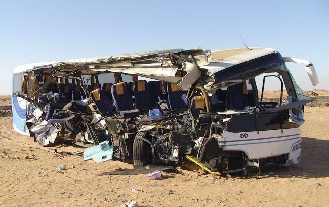 В Боливии вследствие ДТП погибли около 17 человек