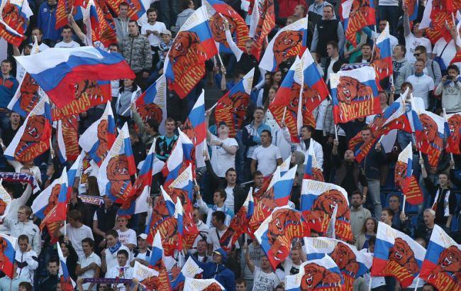 Шпрыгин, давай досвидания!: Главу Всероссийского объединения болельщиков депортируют из Франции