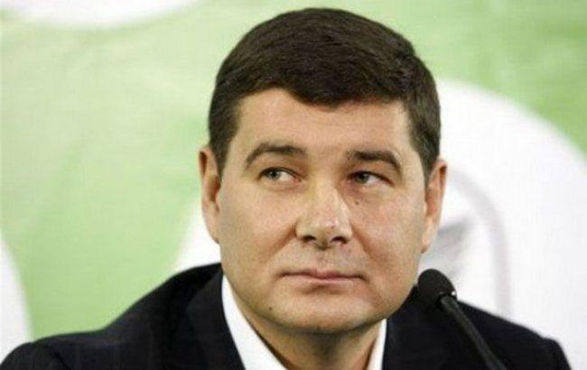 """Фракція """"Народний фронт"""" підтримає зняття недоторканності та арешт Онищенко"""