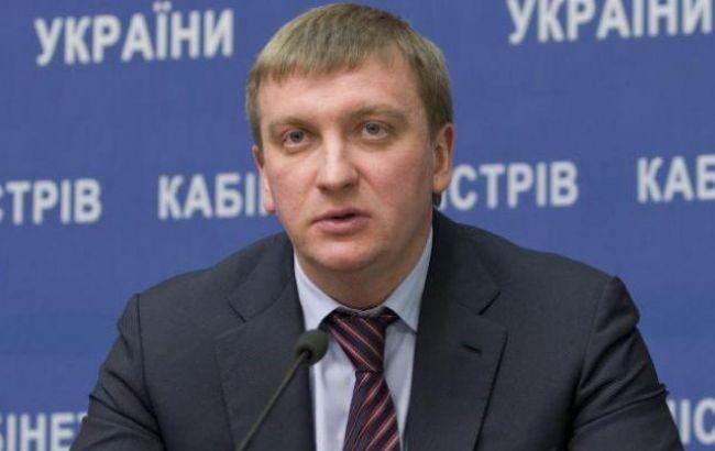 Фото: Павло Петренко повідомив про запобігання рейдерських дій на мільярди гривень
