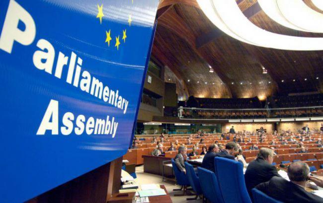 В ПАСЕ рассказали, при каком условии РФ сможет вернуть право голоса