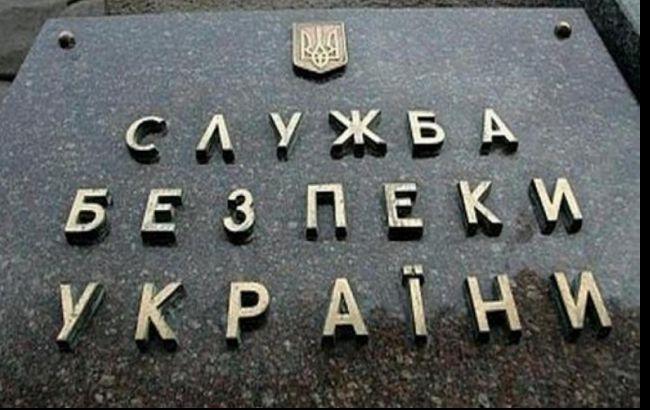 У рамках спецоперації СБУ був затриманий ще один член ДРГ в Харкові