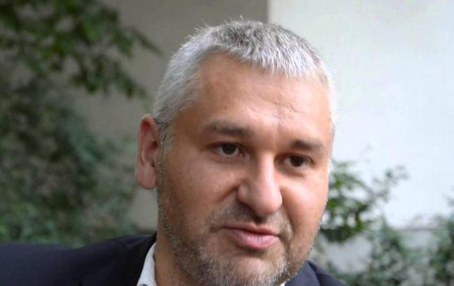 Поліція РФ перевіряє Фейгіна на екстремізм за публікацію про звільнення Савченко