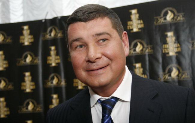 Зняття недоторканності з Онищенко буде тестом для Ради, - Ситник