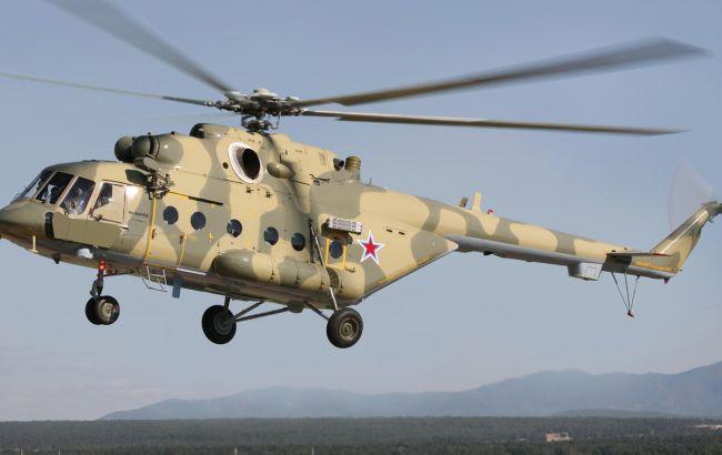У Колумбії впав вертоліт, загинули 17 осіб