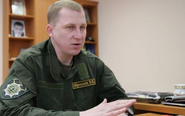 У Маріуполі проти підозрюваних у вбивстві СБУшника буде порушено ще одну кримінальну справу, - Аброськін