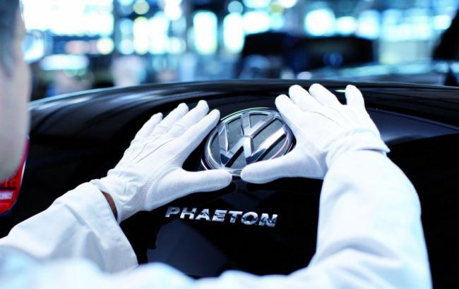 Volkswagen направит на урегулирование