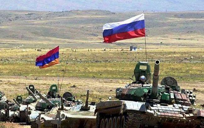 На России пройдут масштабные учения с применением новых комплексов РЭБ