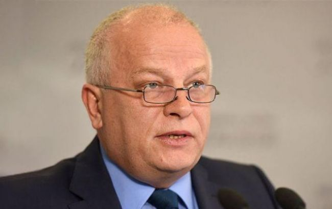 Фото: Степан Кубів просить Казахстан вимагати від РФ зняти обмеження