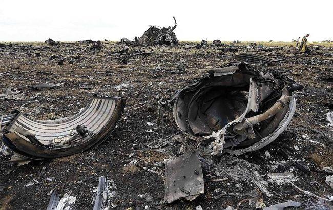 Фото: спеціальна комісія з розслідування аварії Іл-76 вже приступила до роботи