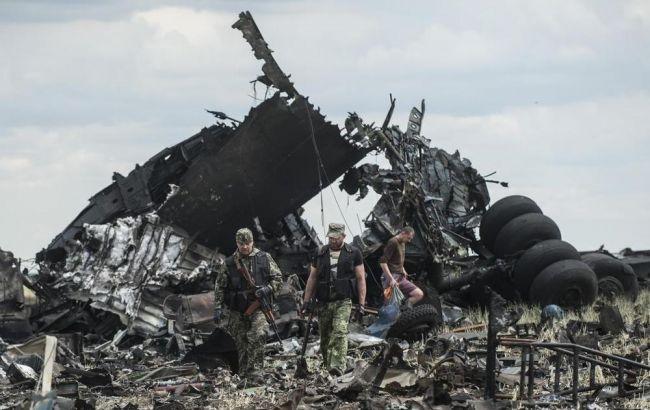 Фото: знайдено тіла ще двох членів екіпажу Іл-76