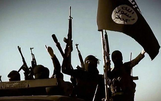 Фото: кілька членів ІДІЛ були заарештовані