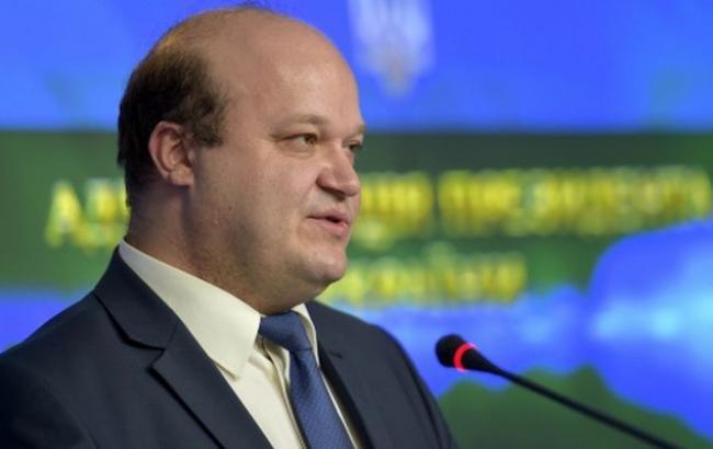 Фото: Валерій Чалий розповів про спільні розробки України і США в космічній сфері