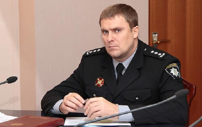 Фото: Вадим Троян розповів про затримання кримінального авторитета, причетного до нелегального видобутку бурштину
