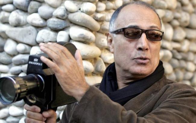 Фото: Аббас Кіаростамі помер від раку у віці 76 років