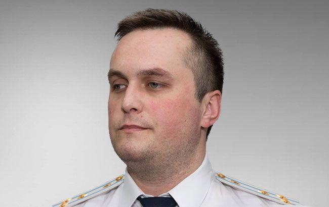 Фото: Холодницький заявив, що НАБ не буде завершувати чужі справи