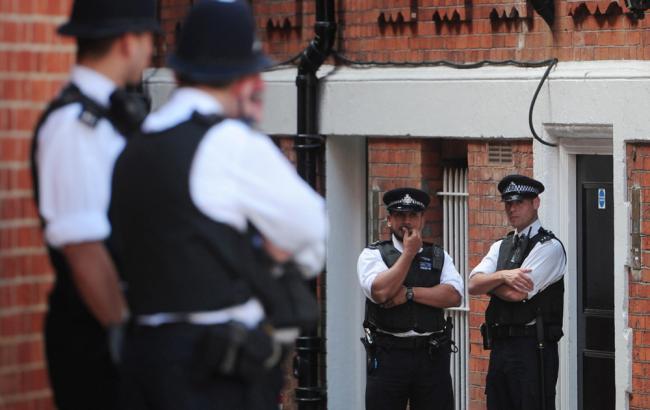 Фото: у Британії зростає рівень расизму після Brexit