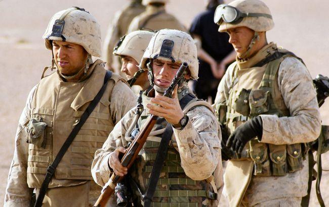 В США заявили о планах оставить в Сирии вдвое больше солдат