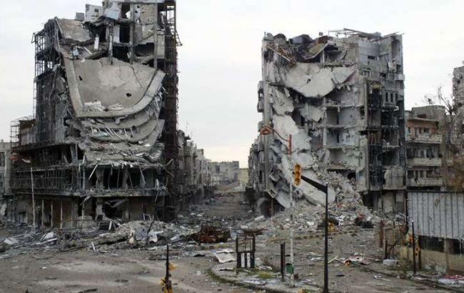 Фото: президент США наполягає на необхідності сталого гуманітарного доступу до Сирії