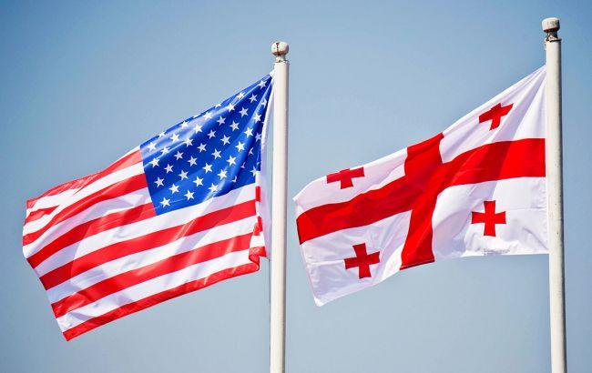 США и Грузия подписали соглашение об углублении сотрудничества в оборонной сфере