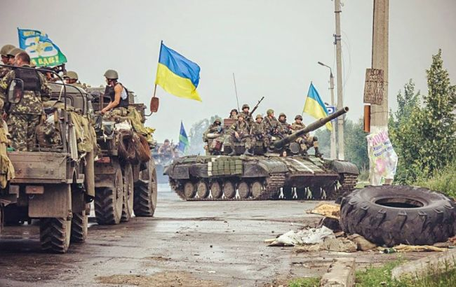 Офіційну лінію розмежування на Донбасі узгоджуватимуть у Мінську 13 липня
