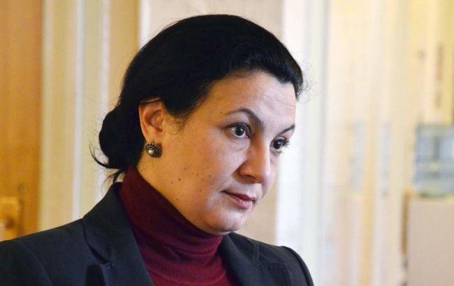 Фото: Іванна Климпуш-Цинцадзе розповіла про безвізовий режим з ЄС для українців