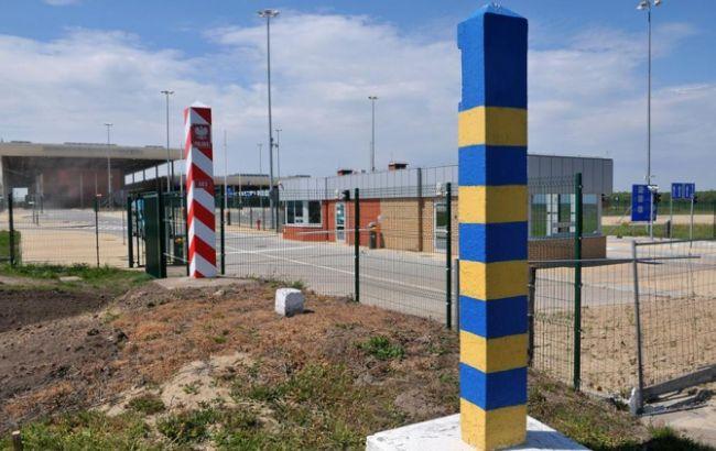 Фото: припинення дії Угоди про малий прикордонний рух на українсько-польському кордоні триватиме з 4 липня до 2 серпня