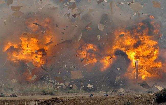 Фото: в результаті нападу бойовиків в Іраку загинули 26 людей