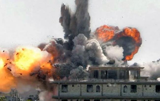 Фото: в результаті теракту в Іраку загинули 35 людей