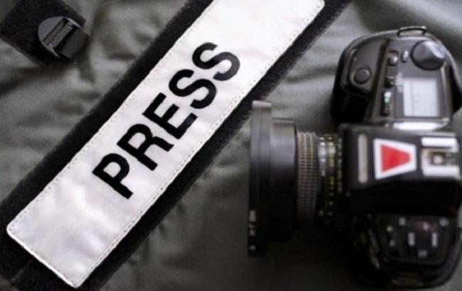 Фото: за перше півріччя 2016 зафіксовано 113 випадків порушень прав журналістів