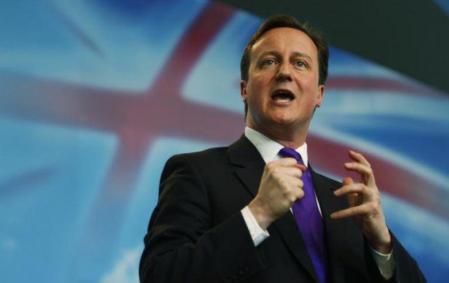 Фото: Великобританія направить в Афганістан військовослужбовців
